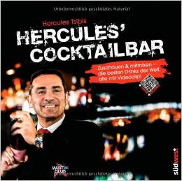 Hercules´ Cocktailbar