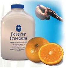 Aloe Forever Freedom chondroitin Glucosamin