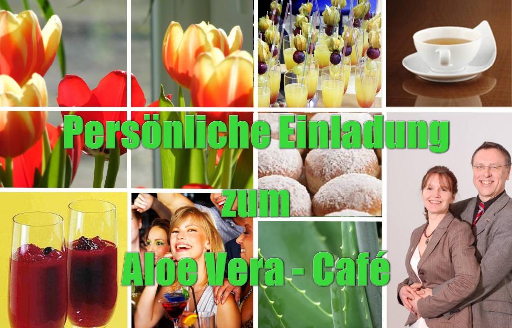 Aloe Vera Café