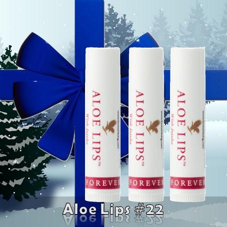 Alie Lips 22