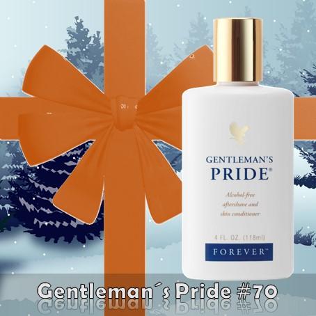Gentlemans pride lotion duft