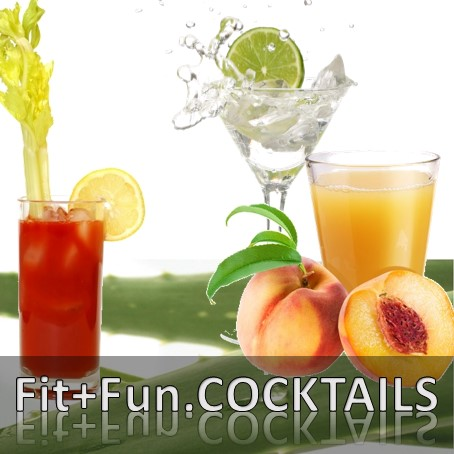 aloe vera cocktails drinks