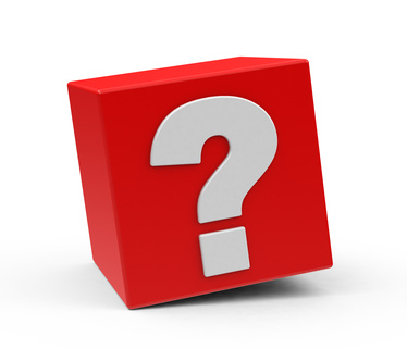 Frage FAQ
