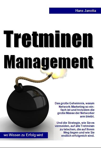 Tretminen managenment Netwok Marketing